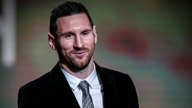 «Новая команда вокруг лучшего игрока мира». «Барселона» впервые прокомментировала возможный уход Месси