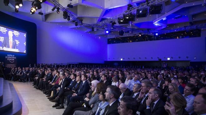 Всесвітній економічний форум знову перенесли — і знову через коронавірус
