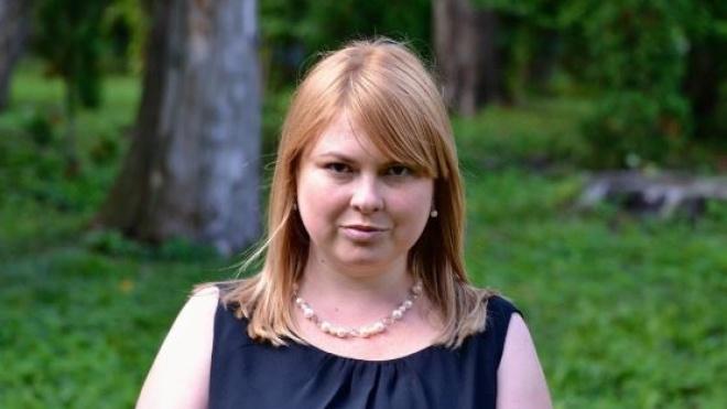 Радниця мера Херсона Катерина Гандзюк, яку облили кислотою, померла в лікарні
