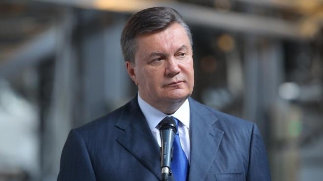 СМИ: Суд снял арест с денежных средств окружения Януковича