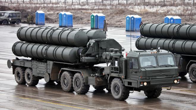 Турция покупает российские С-400. Вашингтон пригрозил «серьезными последствиями»