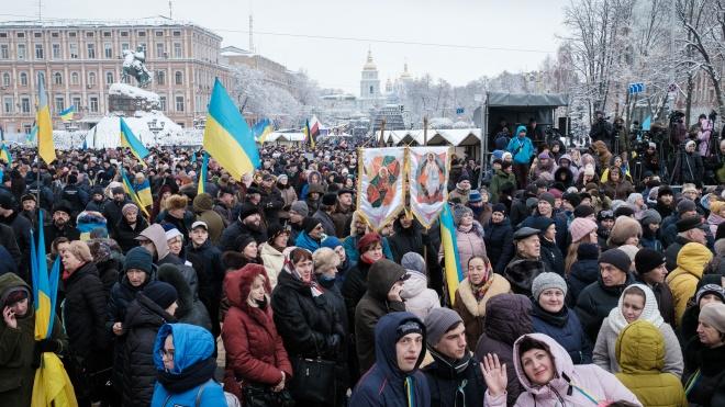 Українці назвали головні події 2018 року