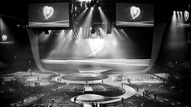 Організатори опублікували фото головної сцени «Євробачення-2019» у Тель-Авіві
