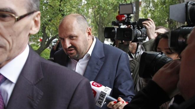 НАБУ обжаловало решение суда о незаконности расследования «янтарного дела» против нардепов Розенблата и Полякова