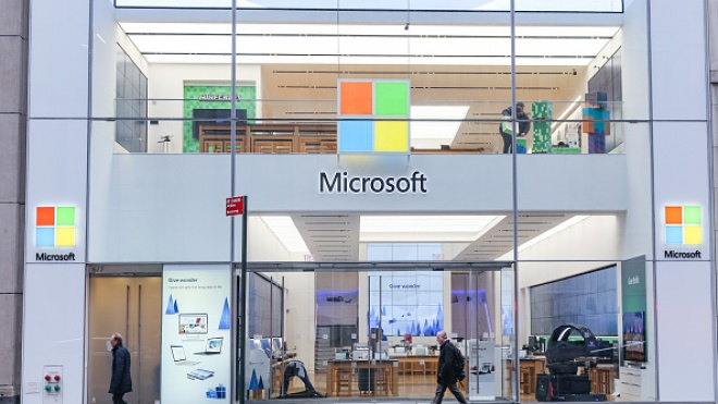 Microsoft получила нового главу компании