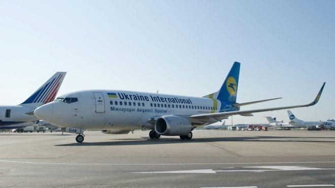 Президент МАУ: До пандемии компания осуществляла 120 рейсов в день. Сейчас — 100 в неделю
