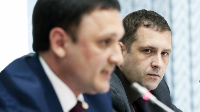 Президент звільнив свого представника в Криму, депутати пов'язують це зі справою Гандзюк. Що відбувається?