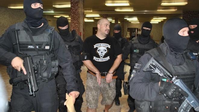 Словаччина видасть Україні одного з колишніх керівників закарпатського «Правого сектора». Його підозрюють у тероризмі