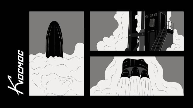 По траектории СССР — Украина: большая история украинского космоса, от Независимости до наших дней. Люди, заводы и ракеты-носители