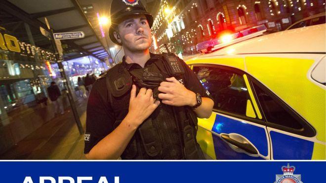 10 человек ранены из-за стрельбы в Манчестере