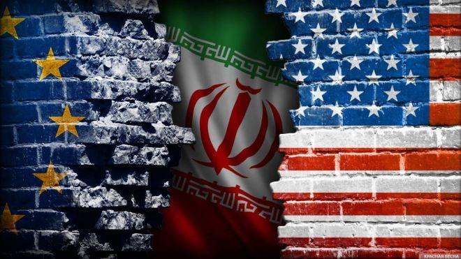 США возобновили действие санкций против Ирана. ЕС заблокировал их действие на своей территории