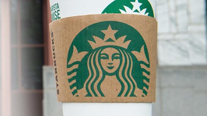 Nestle будет продавать кофе Starbucks