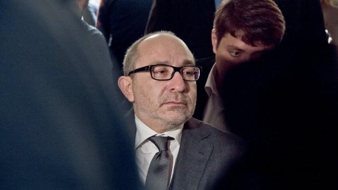 «Якщо пройдемо в парламент, залишуся мером». Кернес очолив партію «Довіряй ділам»
