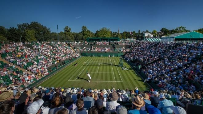 Найстаріший тенісний турнір Вімблдон змінює правила, щоб не затягувати матчі