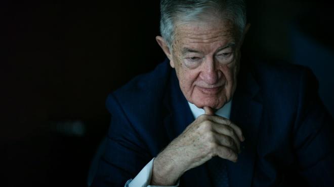 «Вторжение России в Украину будет не только дорогим, но и безуспешным». «Главный шпион Америки» Джек Девайн — о секретах ЦРУ, российских гангстерах из Солсбери и плохом стратеге Путине