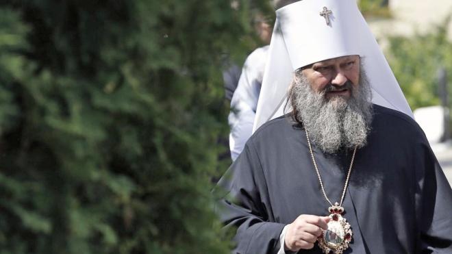 «Я взагалі проти всіляких мітингів». Митрополит Павло дав відповідь СБУ
