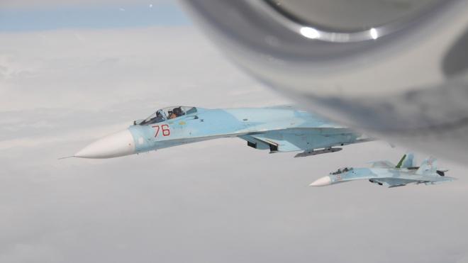 Винищувач Су-27 розбився у Вінницькій області, пілоти загинули. Усі подробиці