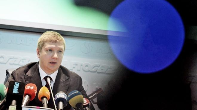 Убытки и отсутствие дивидендов. Кабмин обнародовал постановление об увольнении главы «Нафтогаза» Коболева