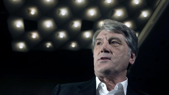 Ющенко заявил, что следователь по делу «Межигорья» — родственник «регионала», которому он помешал получить квартиру почти за $1 млн