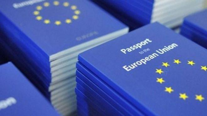 Spiegel: Евросоюз ужесточит получение гражданства для выходцев из республик бывшего СССР и Китая