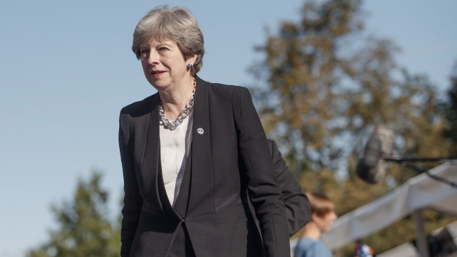 Угода про Brexit: однопартійці збираються висловити недовіру прем'єру Великої Британії