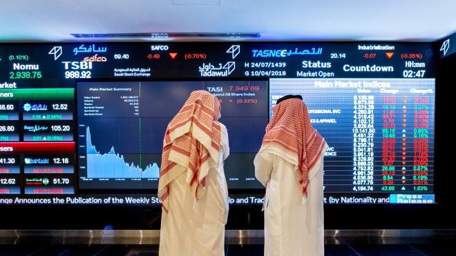 Зникнення журналіста Хашоггі: ринки Саудівської Аравії обвалилися після погроз Трампа