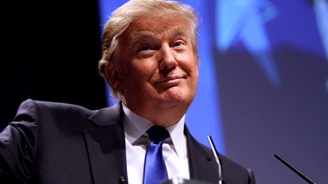 Трамп вирішив відкласти публікацію матеріалів про втручання Росії у вибори. Попросили «важливі союзники»