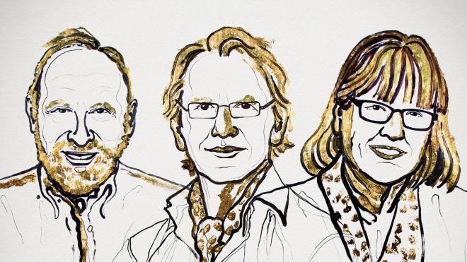 Нобелівську премію з фізики отримали вчені з Канади, США та Франції за дослідження лазерів