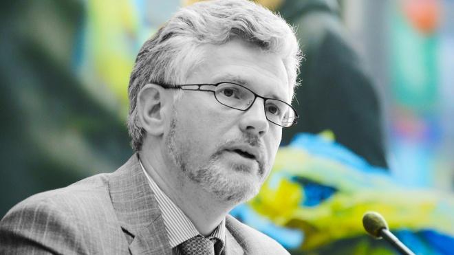 Посол у Німеччині: Україна готова «подумати» про відновлення ядерного статусу, якщо не вступить до НАТО