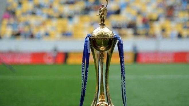 Фінал Кубка України у Тернополі відбудеться з обмеженою кількістю уболівальників
