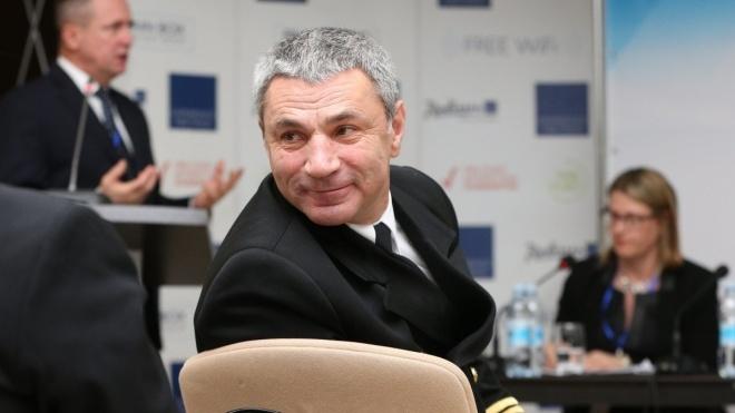 Командувач ВМС Воронченко: Україна повинна створити «москітний флот» зі швидкісних катерів
