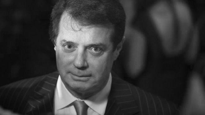 Бухгалтер Манафорта призналась в суде, что фальсифицировала документы