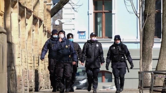 StateWatch: Аудит витрат із «ковідного» фонду на МВС виявив порушення на 26,5 мільйона гривень, найбільше отримала поліція