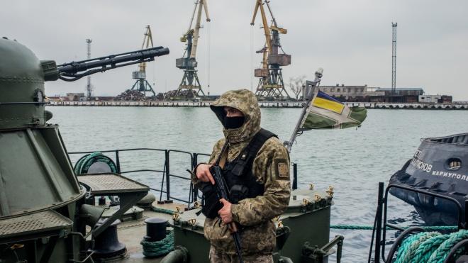 Україна обіцяє «дзеркальні дії» у відповідь на агресію Росії в Керченській протоці
