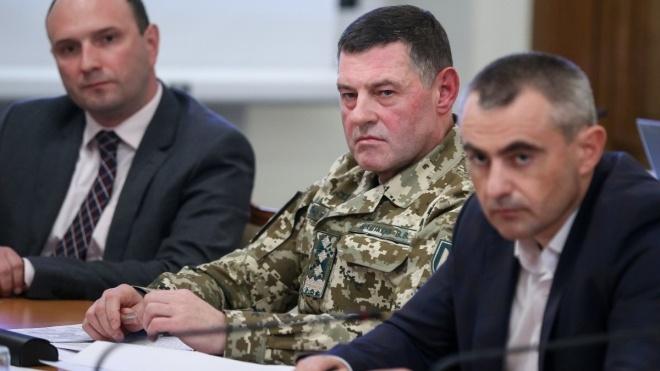Зеленский уволил с руководящих должностей еще двух работников СБУ