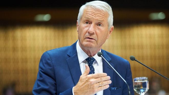 Геращенко: Генсек Ради Європи шантажує ПАРЄ економією, бо не зміг повернути Росію до Асамблеї