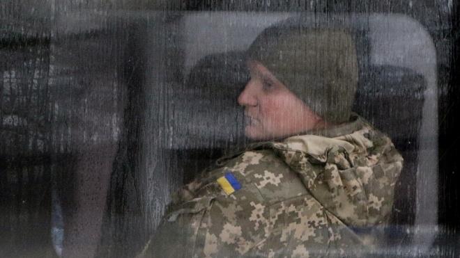 Київ запропонував Росії обмін полоненими. В Україну хочуть повернути 42 в'язні Кремля