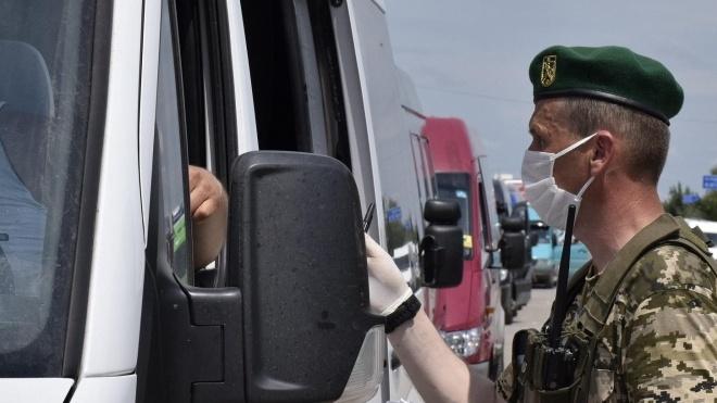 В Україні розширили перелік документів для в'їзду в країну. Що потрібно для перетину кордону