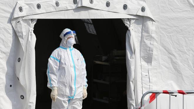 В Італії через зростання числа хворих на коронавірус вводять комендантську годину