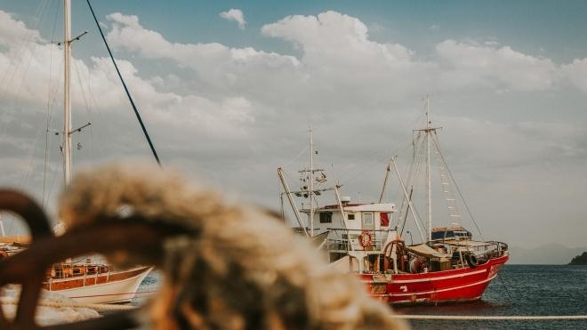 В Греции арестовали украинского моряка. Подозревают в торговле наркотиками