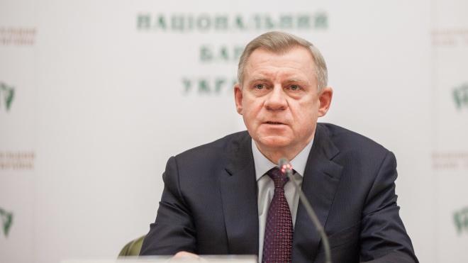 Голова Нацбанку Смолій подав у відставку. Своє рішення він пояснив «систематичним тиском»