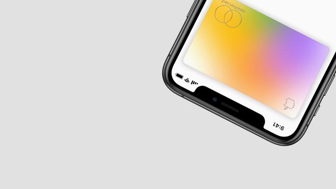 Нова Apple Card може змінити колір або покритися плямами, якщо носити її в кишені джинсів — інструкція