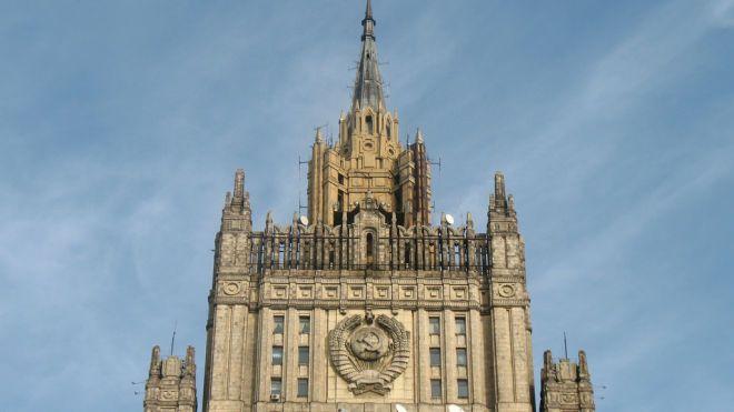 «Санкції залишаться назавжди». У МЗС Росії заявили про підготовку до відключення від платіжних систем