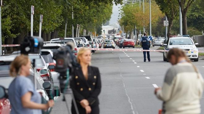 Теракт в мечетях Новой Зеландии: погибли 40 человек, более 20 — ранены