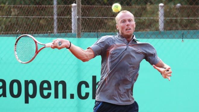Двох українських тенісистів довічно дискваліфікували за участь у договірних матчах