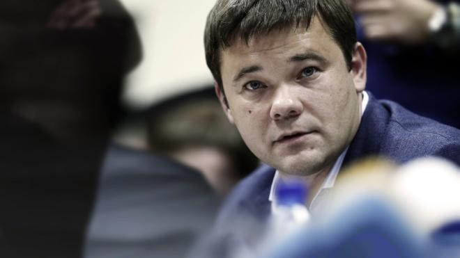 Команда преЗЕдента. К Андрею Богдану прислушивается Зеленский, его ценит Коломойский, а в Раде под него приняли закон. Почему он (пока) не станет главой АП