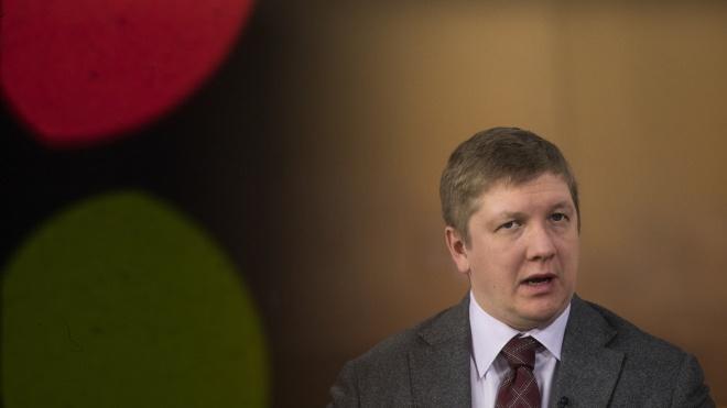 Коболев: Гаагский суд признал Россию виновной в том, что «Нафтогаз» потерял активы в Крыму