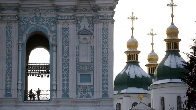 Объединительный собор украинских церквей в Киеве выбрал предстоятеля. Им стал митрополит Переяславский и Белоцерковский Епифаний. Как это было?