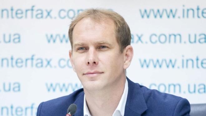 Кабмин назначил Малеваного главой экоинспекции. Он заменит Фирсова