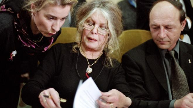 Актрису Бріжит Бардо звинуватили в розпалюванні расової ненависті. Вона образила жителів острова Реюньйон